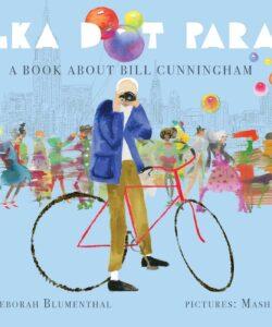 Polka Dot Parade by Deborah Blumenthal Childrens Book