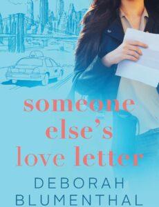 Some Else's Love Letter Deborah Blumenthal
