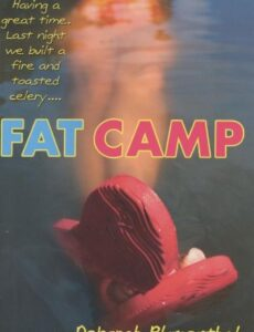 Fat Camp Deborah Blumenthal Young Adult